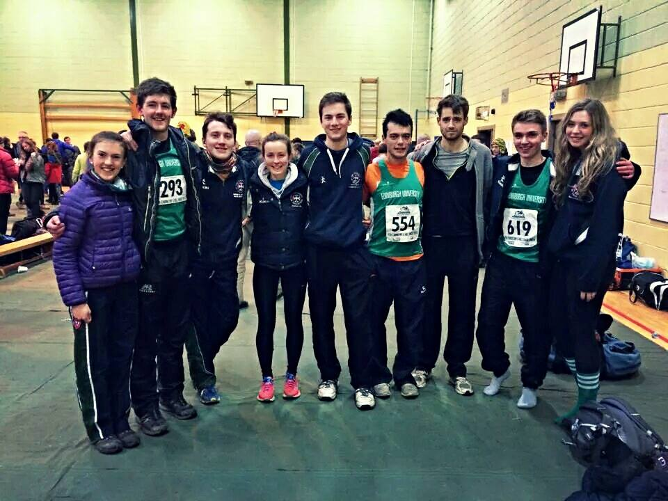 carnethy 2015 team